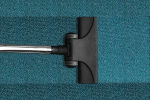 A-vacuum-cleaning-a-carpet